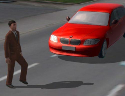 Σεμινάριο Ανασυγκρότησης Ατυχημάτων με το ANALYZER PRO