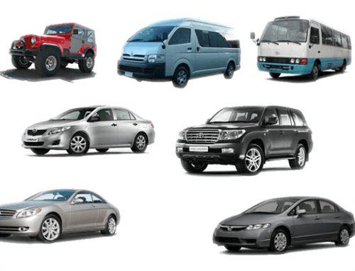 Διάκριση Οχημάτων