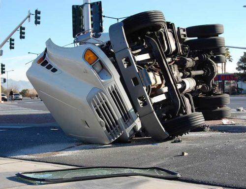Ανάλυση σύγκρουσης αυτοκινήτων, φορτηγών και ειδικών οχημάτων